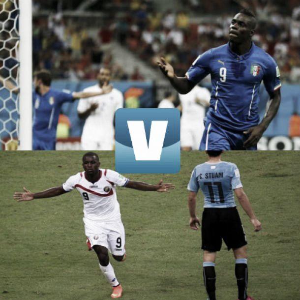 Italie-Costa Rica : Confirmer pour se détacher