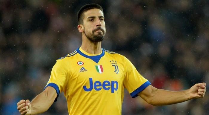 Juventus, Khedira promuove Emre Can: