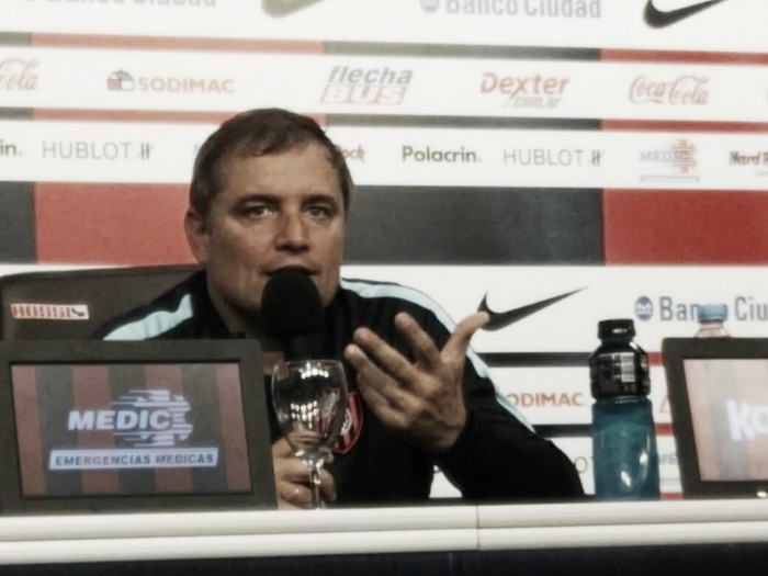"""Diego Aguirre: """"Estoy contento con las incorporaciones"""""""