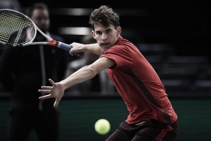 Atp Finals - Dominic Thiem, è già il momento della svolta