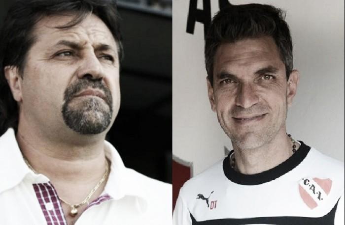 DT VS DT: Pellegrino - Caruso
