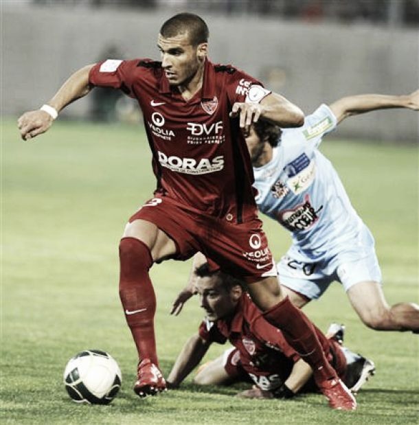 Sebastián Ribas, del Génova italiano, cedido al FC Cartagena