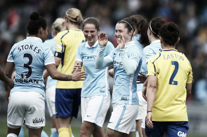 Doncaster Belles vs Manchester City Preview: Top visit bottom in midweek clash