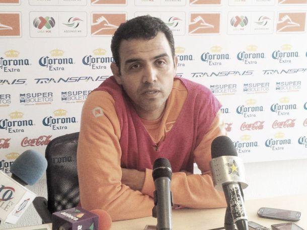 """Ricardo Cadena: """"La calidad que tienen los jugadores de Monterrey fue la diferencia"""""""