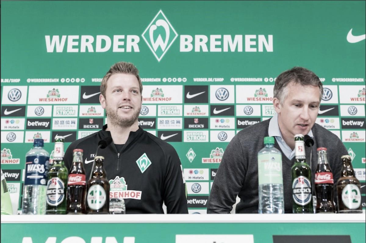Kohfeldt entrenará al Werder Bremen hasta 2021