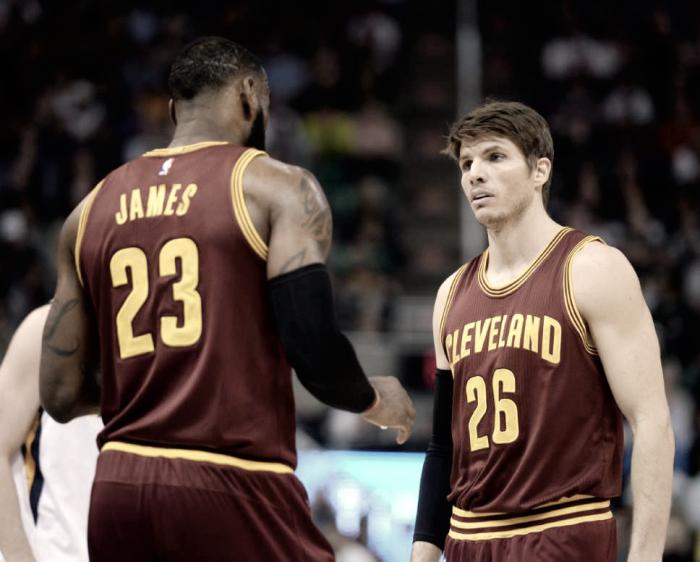 Nba- Cleveland: l'obiettivo è tesserare una point guard prima della Trade Deadline