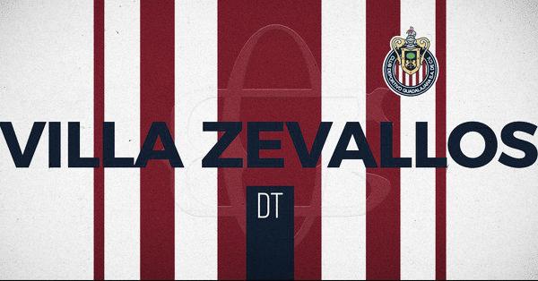 Chivas contrata al actual técnico campeón de la Liga MX Femenil