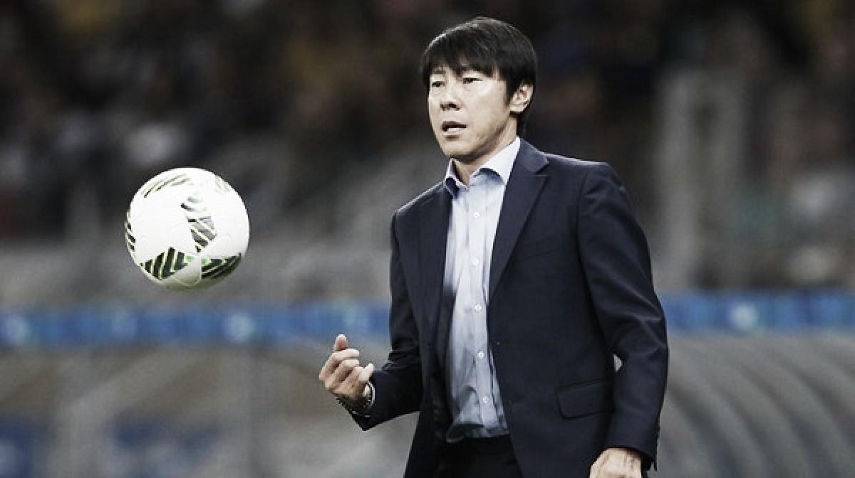 Entrenador de Corea del Sur 2018: Shin Tae Yong, el salvavidas de los Guerreros Taeguk