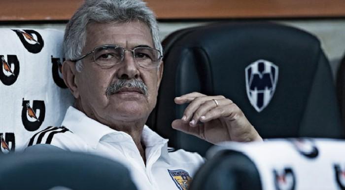 """Ricardo Ferretti: """"Un Clásico es lo más importante"""""""