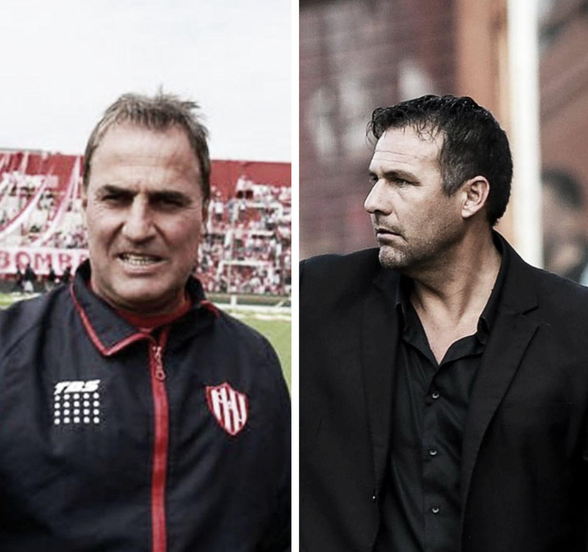 Cara a Cara: Diego Dabove vs Leonardo Madelón