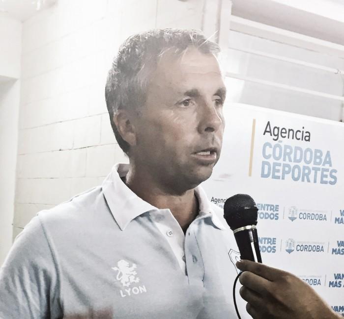 """Álvarez: """"Merecíamos más"""""""