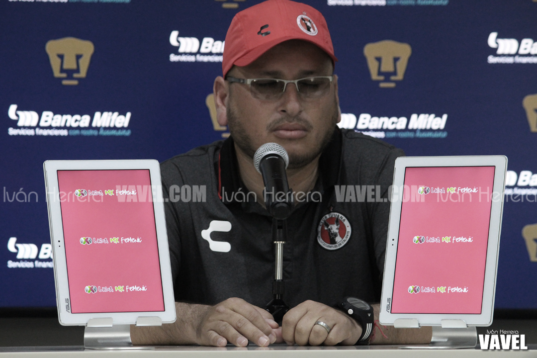 """Gerardo Gómez: """"Fuimos víctimas de nuestros errores"""""""