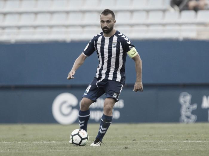 Cristian Bustos rescinde su contrato y se marcha a UCAM Murcia