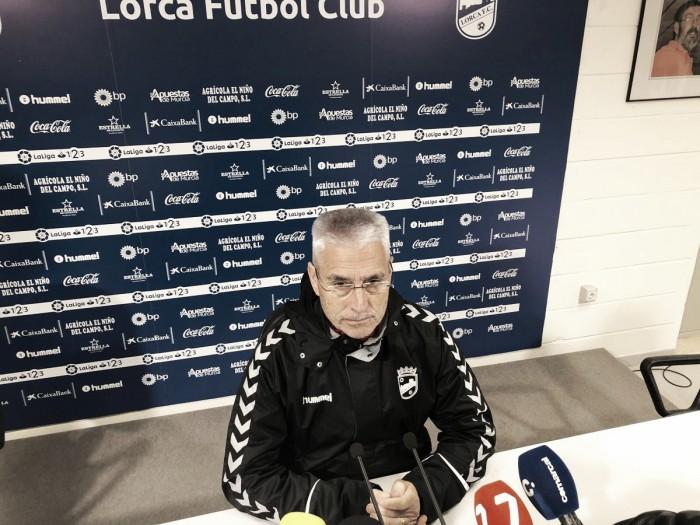"""Fabri González: """"Estamos ante una oportunidad de oro"""""""