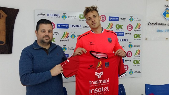 Kotnik llega desde la Serie A y Liñán cambia de isla