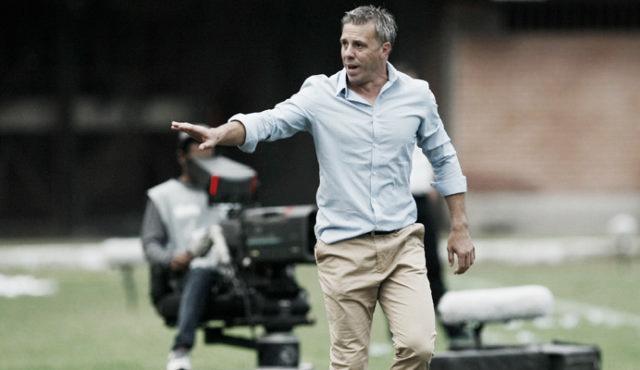 Lucas Pusineri llega al Deportivo Cali