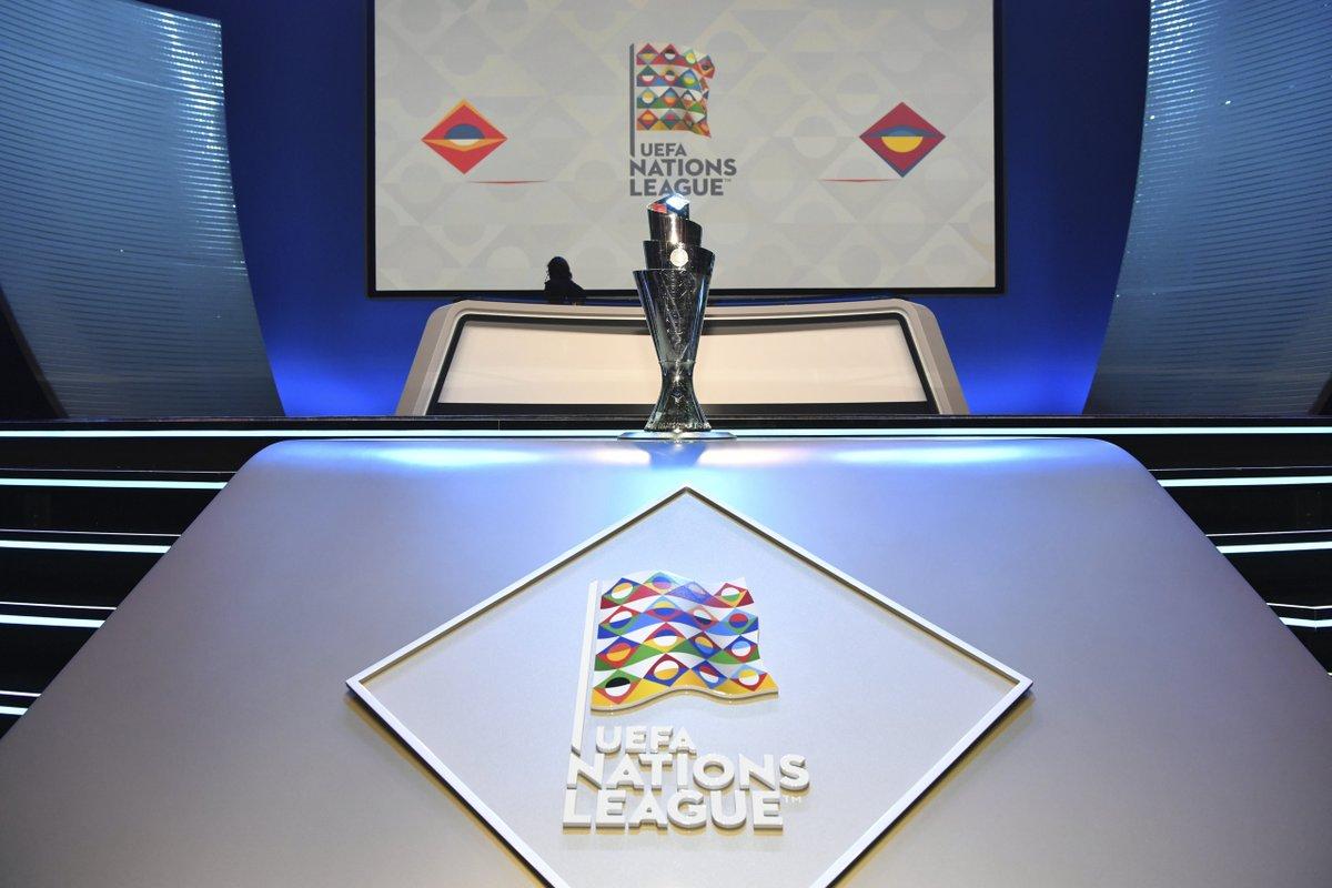 UEFA Nations League - Le semifinali saranno Portogallo-Svizzera e Olanda-Inghilterra