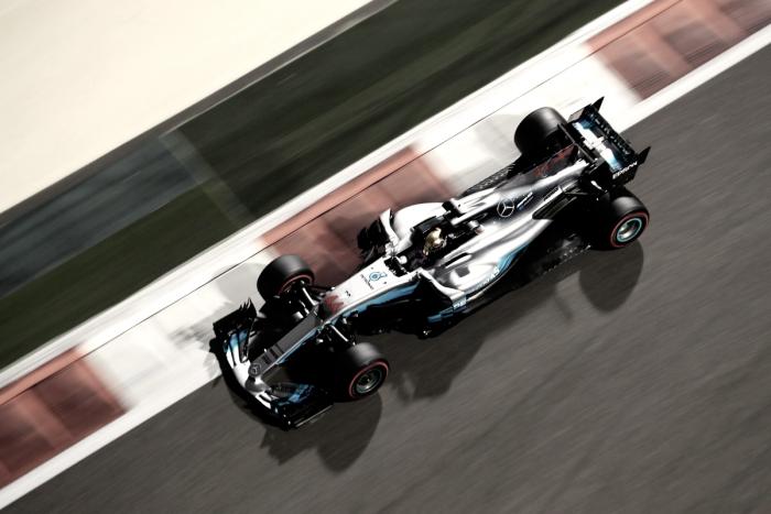 """Zetsche, presidente de Mercedes: """"Necesitamos rivales más fuertes y cambio de reglas"""""""