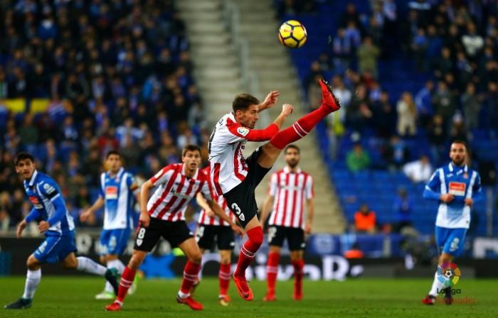 Liga - Espanyol e Bilbao non si fanno male (1-1)