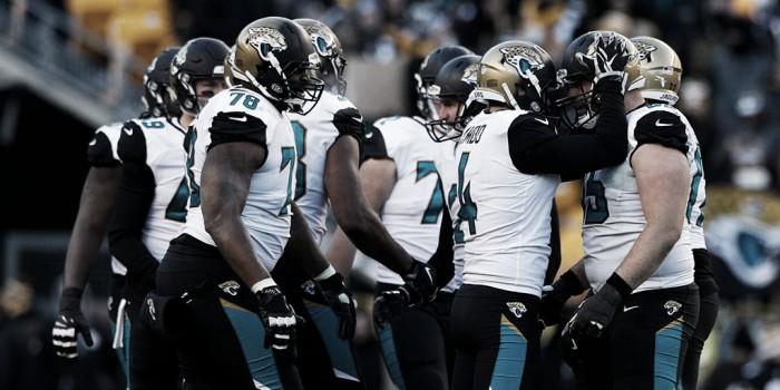 Jacksonville Jaguars, la joven franquicia sin apariciones en las Super Bowls