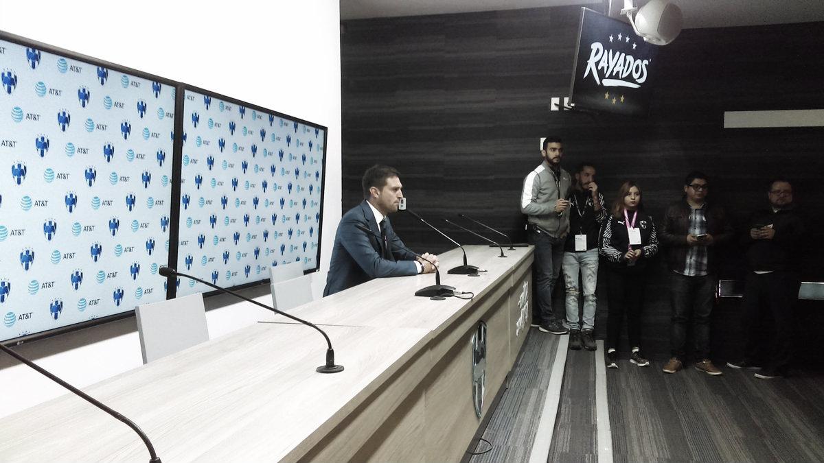 """Diego Alonso: """"La eliminatoria aún no está ganada"""""""
