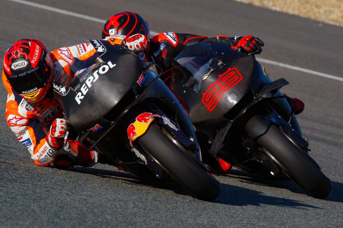 """MotoGP - Marquez: """"Passi in avanti ma è presto parlarne"""""""