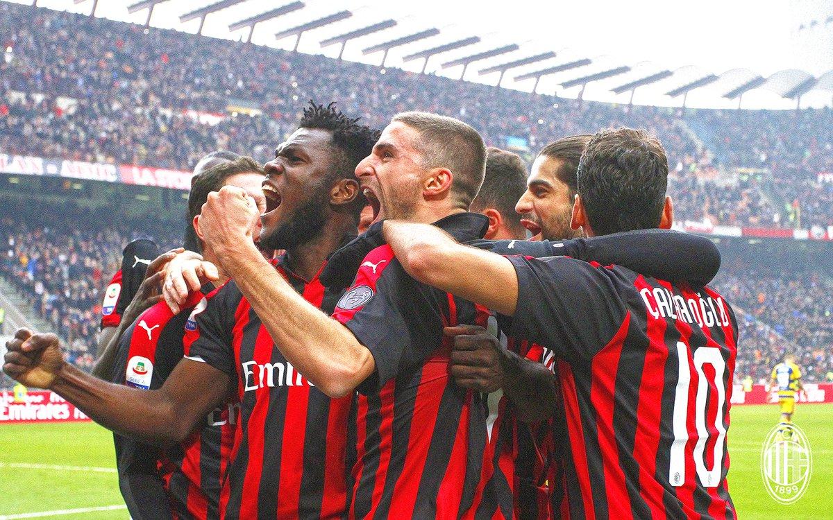 Milan, Higuain pronto al rientro. ConfermatiZapata-Abate in mezzo alla difesa