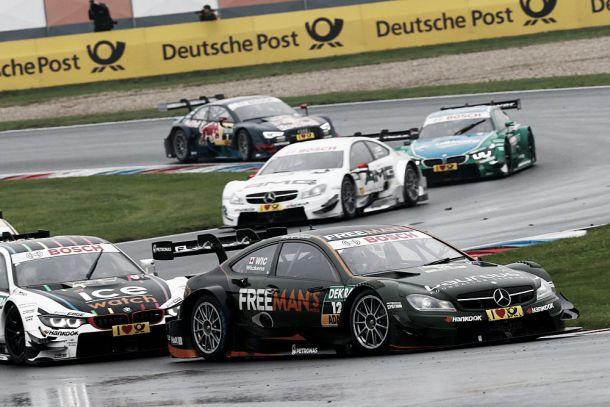 El calendario del DTM 2015 tendrá 18 carreras