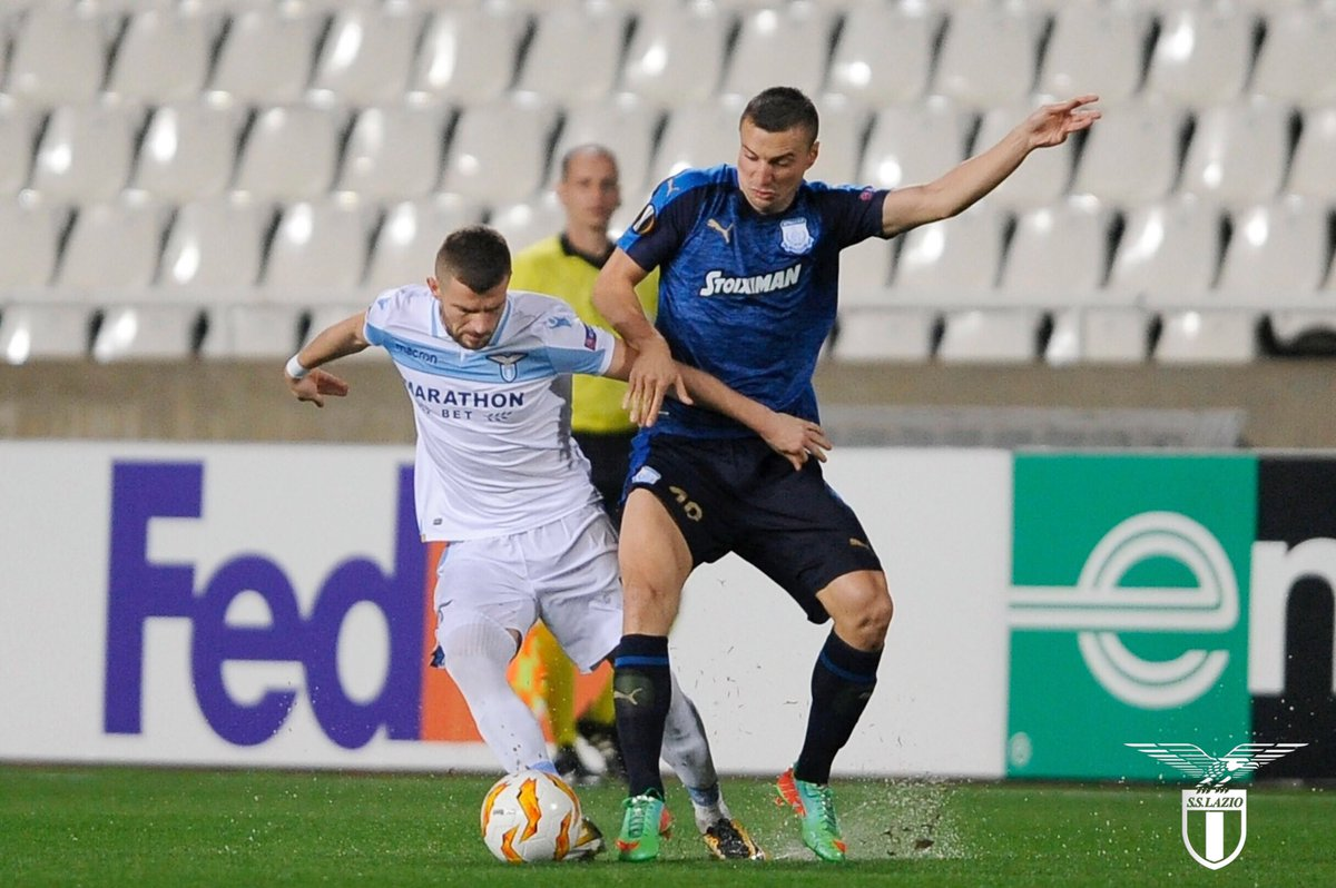 La Lazio formato europeo fallisce un altro esame: contro l'Apollon si doveva vincere