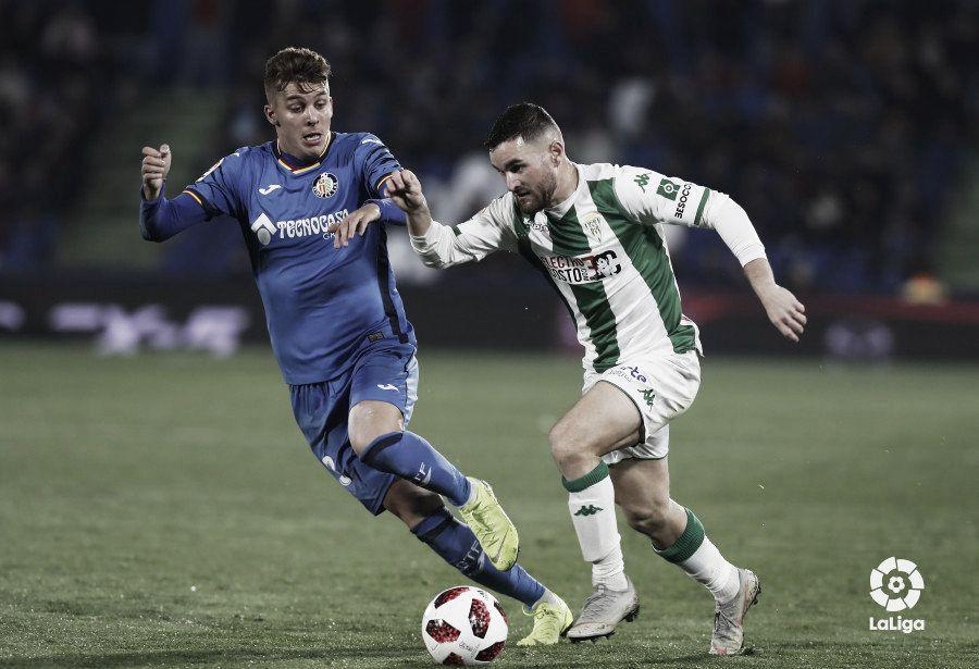 Córdoba CF, no pudo ser