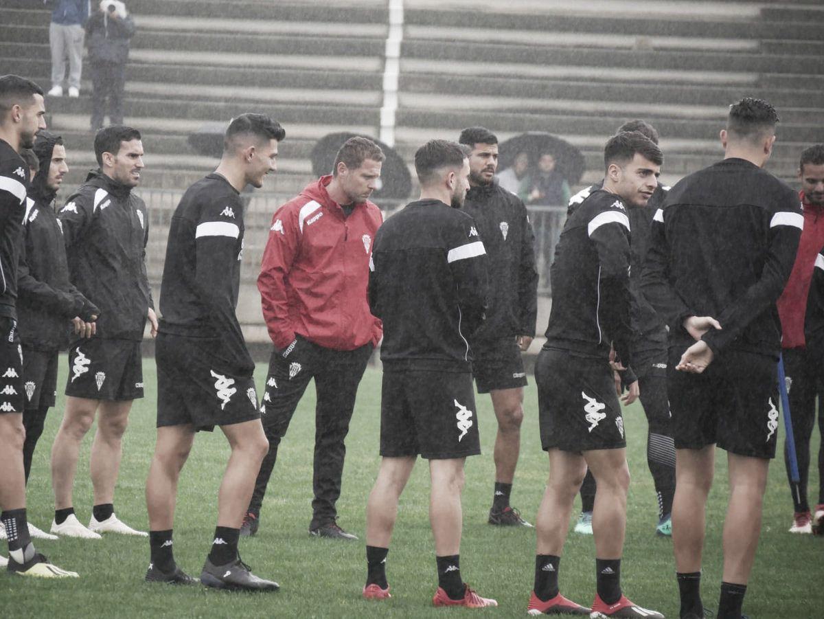 El juego del Córdoba molesta a la afición