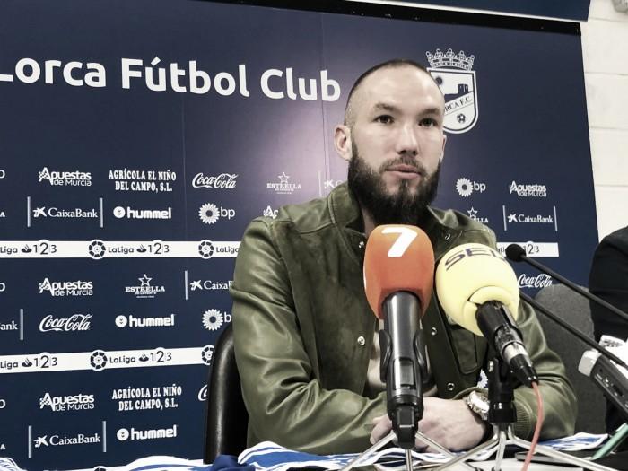 """Didier Digard: """"Aportaré experiencia y profesionalidad"""""""