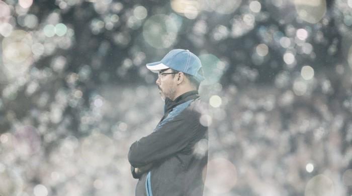 """David Wagner: """"El cambio de entrenador no es algo importante"""""""