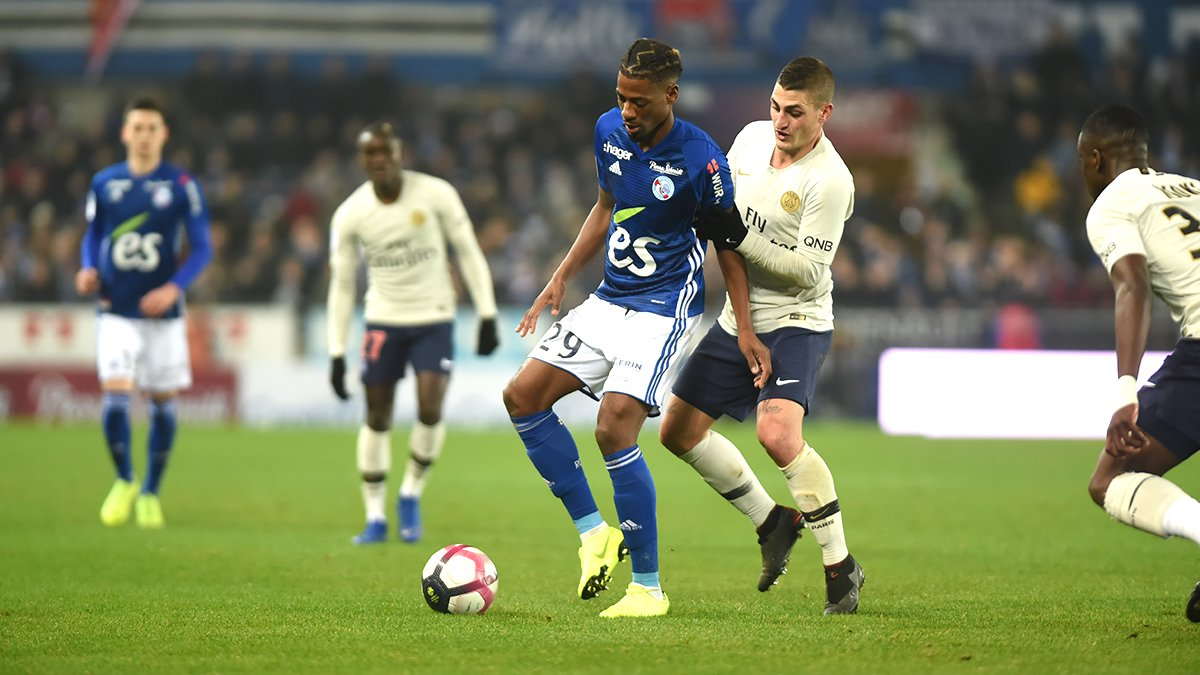 Ligue 1: frenata delle big, bene Dijon e Nimes