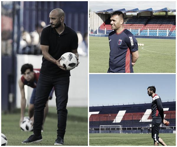 Anuario Tigre 2018: un año de tres entrenadores