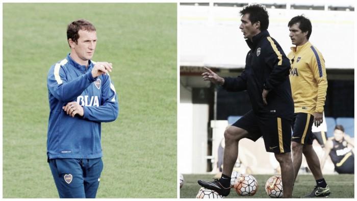 Resumen Boca Juniors VAVEL: De Arruabarrena a Barros Schelotto