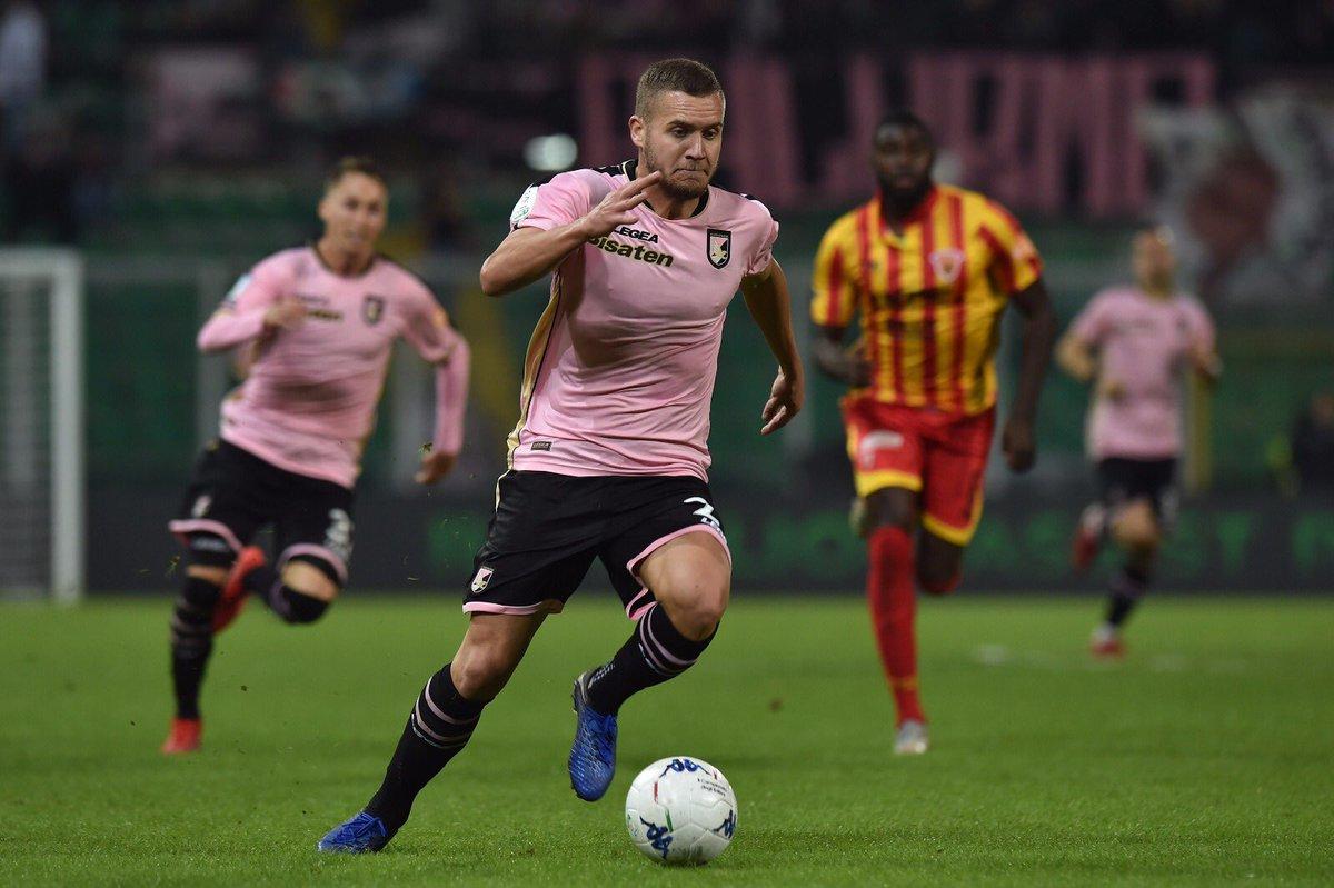 Serie B: pari Palermo, cade il Pescara. Nelle zone basse sorride solo il Cosenza