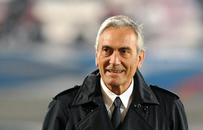 FIGC, Gravina si candida alla presidenza