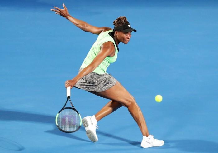 Australian Open quattro match da seguire al femminile