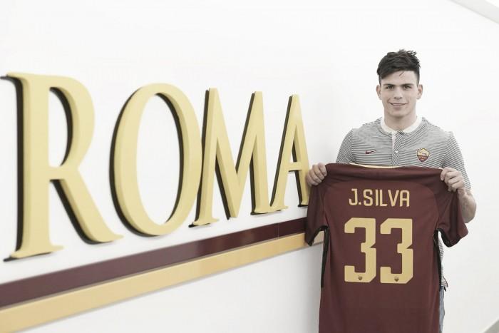 Roma age rápido após perder Palmieri e acerta contratação do argentino Jonathan Silva