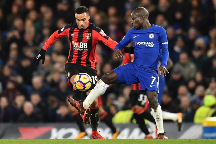 Premier League- Il Chelsea a Vicarage Road per scacciare la crisi