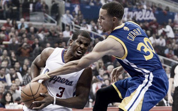 Los Angeles Clippers vs Golden State Warriors, NBA en vivo y en directo online