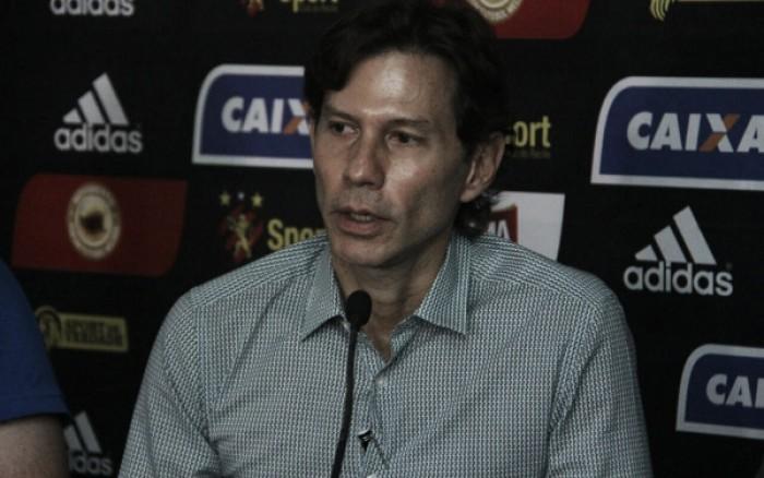 Gustavo Dubeux renuncia à vice-presidência de futebol do Sport após cobranças da torcida