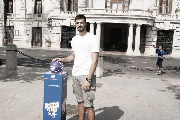 """Dubljevic: """"Espero ayudar al equipo a principios de octubre"""""""