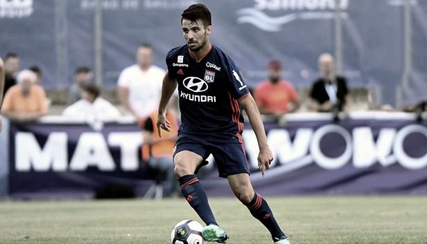 PSG está interessado em Dubois, lateral-direito do Lyon