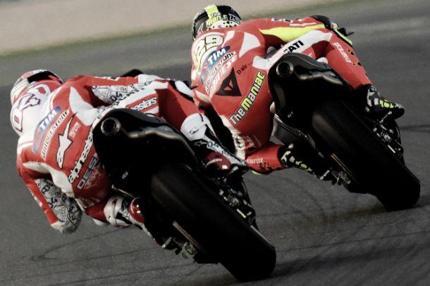 La Ducati vuole ripartire dal Sachsenring