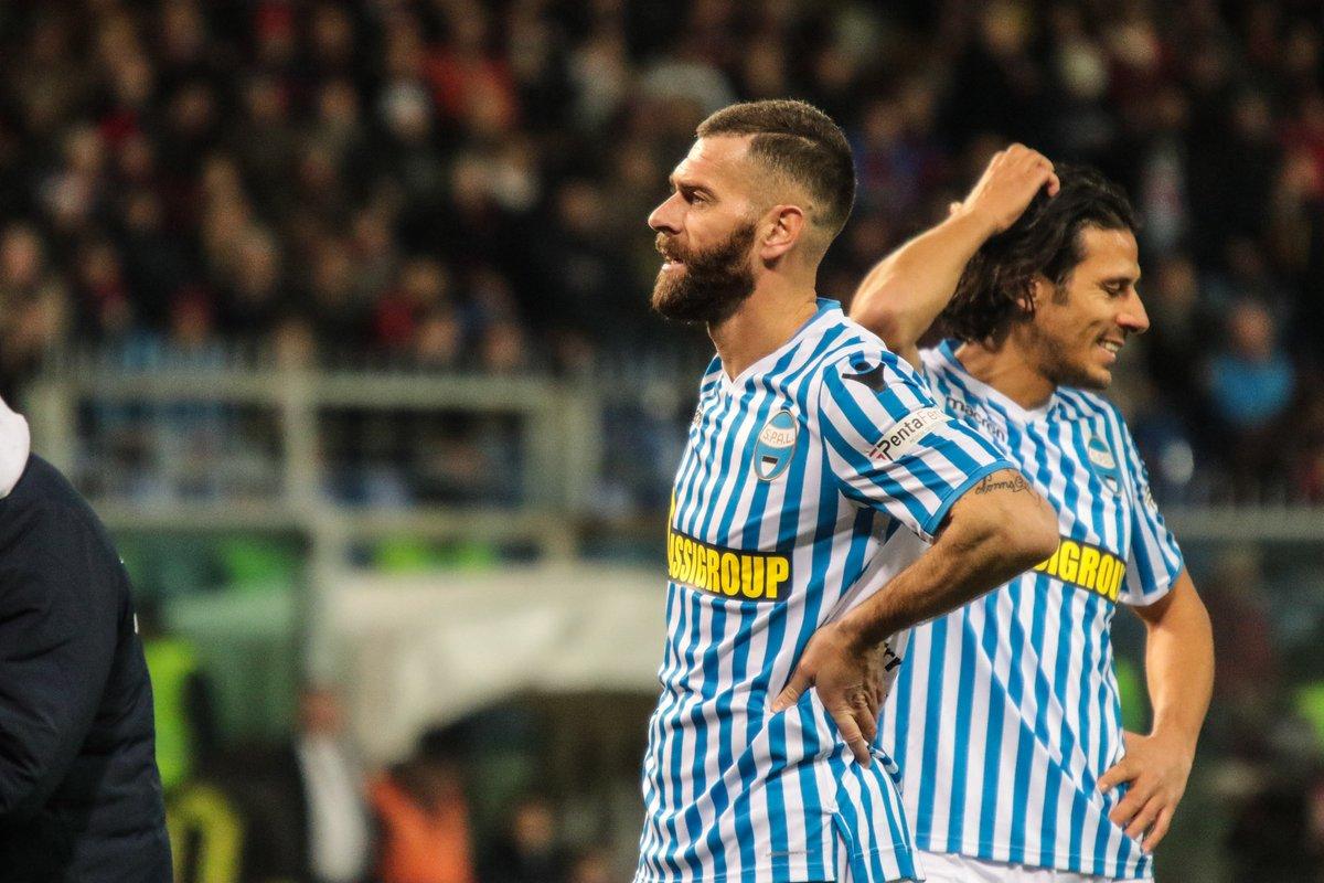 SPAL: chance mancata contro il Genoa, ora bisogna tornare al successo