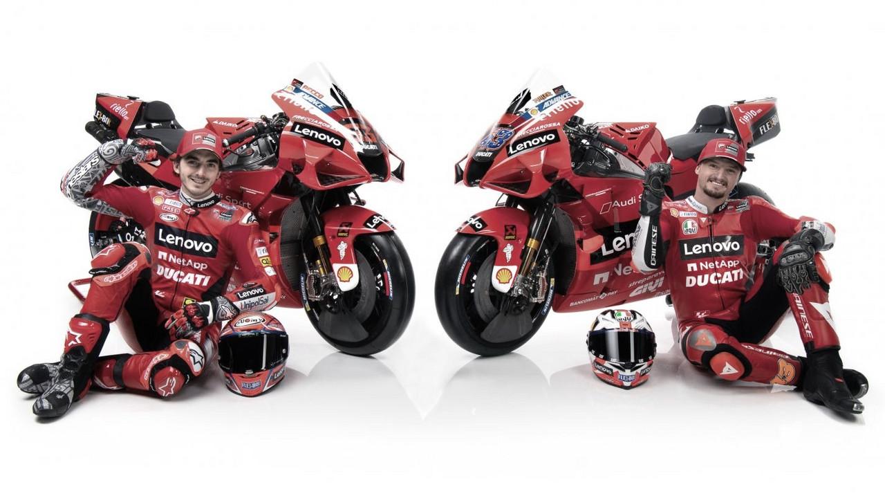 Estreno de MotoGP Chats