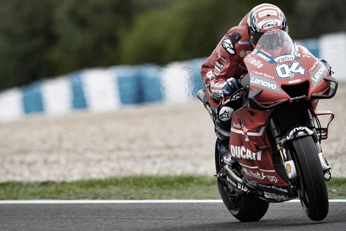 Previa Ducati GP de España 2020: comienzo extraño
