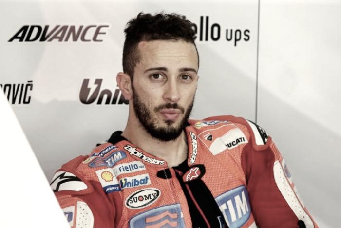 """MotoGP, Dovizioso: """"Vogliamo giocarci il mondiale nel 2017"""""""
